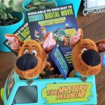 SCOOB! Coloring Sheets and Printables!