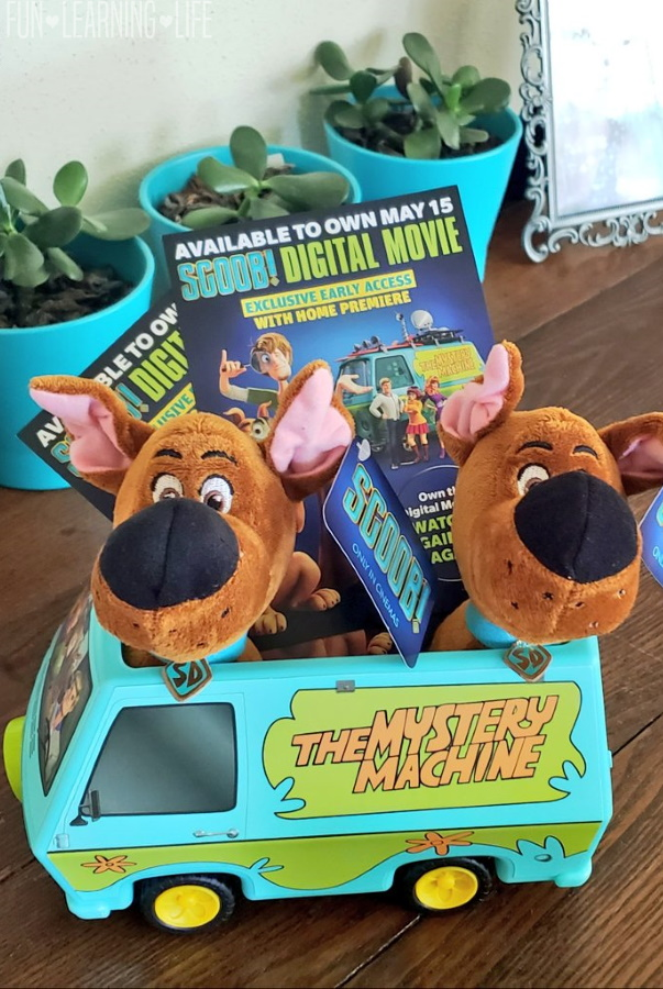 Scoob Coloring Sheets Scooby Doo