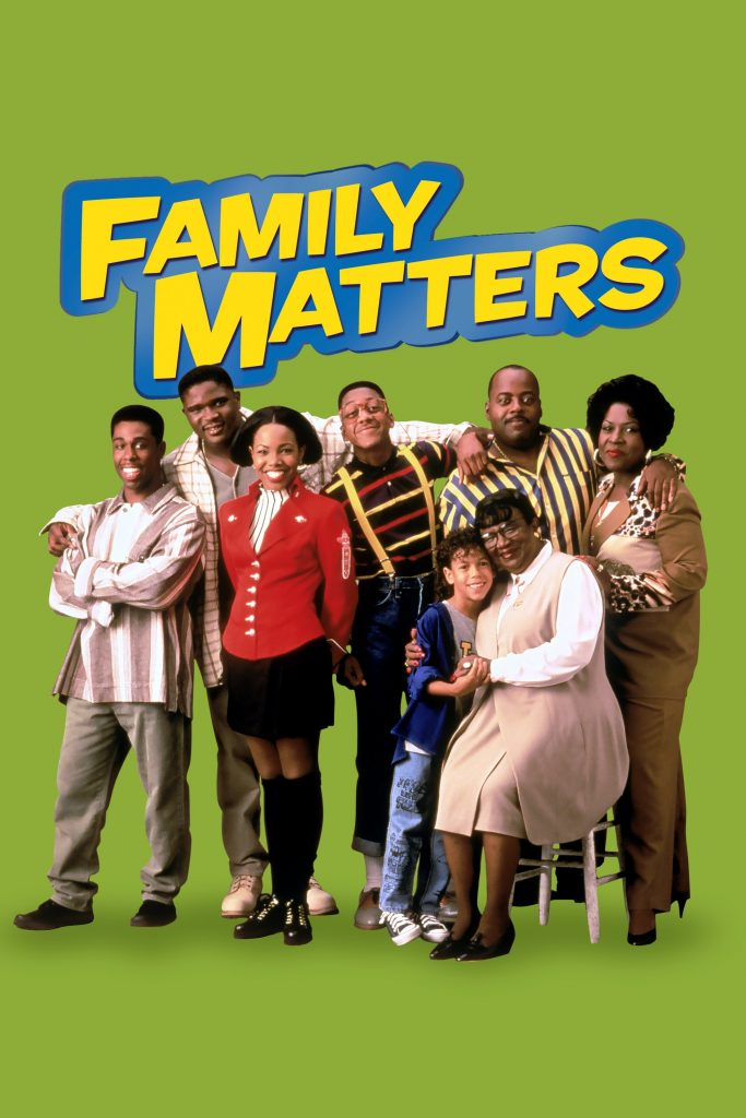 Virtual Talent Show Inspired by Family Matters!