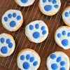 Paw Cookies and Blue's Clues & You! Caring with Blue DVD! {Giveaway}