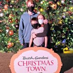 What To Expect At Busch Gardens Christmas Town!