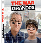 The War With Grandpa Now Out On Blu-ray, Digital, and DVD! {Giveaway}