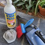 Ways KidsNPets Removes Odors and Stains!