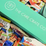 The Care Crate Co. Healthy Care Package Delivery!