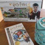 Harry Potter Board Games Are Great For Muggles Too!