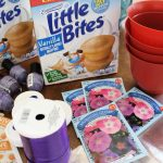 Mom Gift Baskets and Entenmann's Little Bites Mother's May Giveaway!