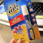 Removing Stains on the Spot With OxiClean Stain Remover Pen!
