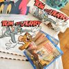 TOM & JERRY The Movie is a FUN Family Film and Now Out on Blu-Ray! {Giveaway}