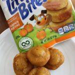 Little Bites Pumpkin Muffins Are Back!