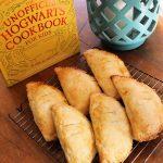 Pumpkin Pasties Recipe – The Unofficial Hogwarts Cookbook for Kids!